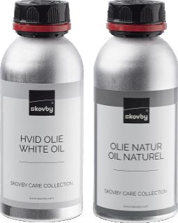 Skovby Oil Naturel