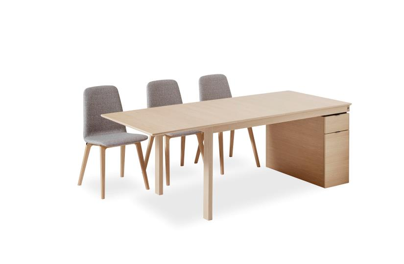 SKOVBY #103 dining table