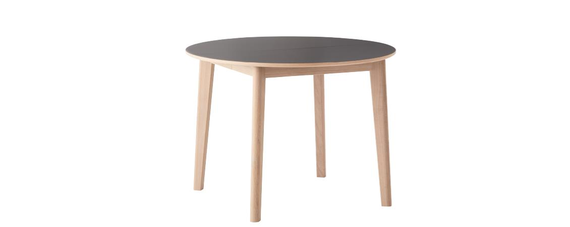 SKOVBY #120 DINING TABLE