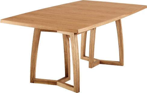 Skovby 22 Trestle Table