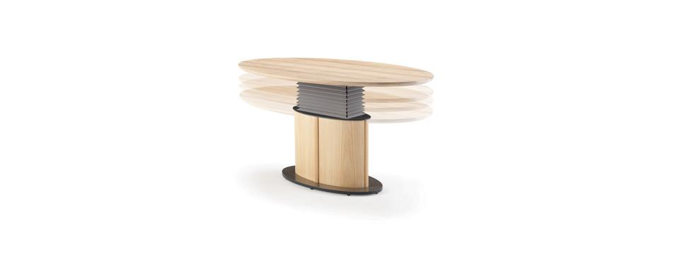 Skovby #236 coffee table
