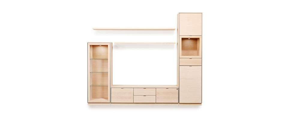 SKOVBY #321 shelf