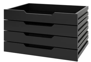 Skovby #62125 wooden trays