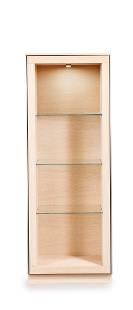 SKOVBY #913 display cabinet