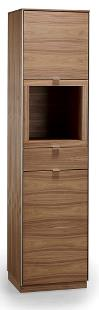 SKOVBY #914 display cabinet