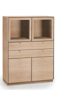 SKOVBY #923 display cabinet