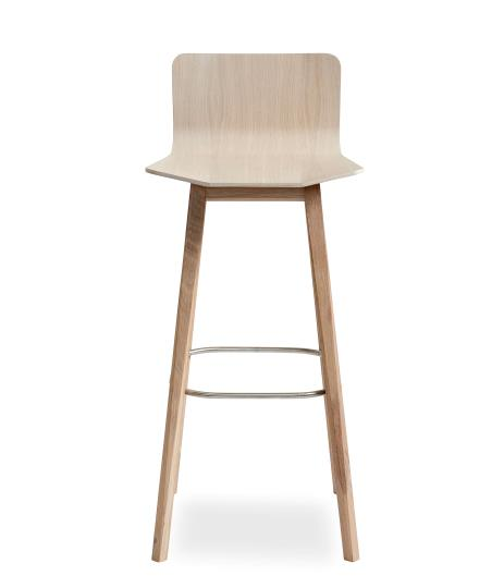 SKOVBY #809 BAR STOOL