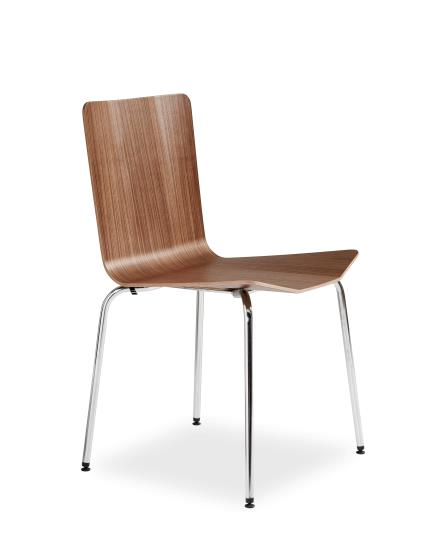 SKOVBY #801 DINING CHAIR