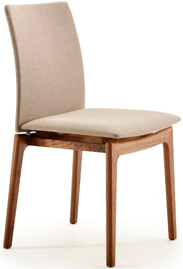 Skovby #63 dining chair