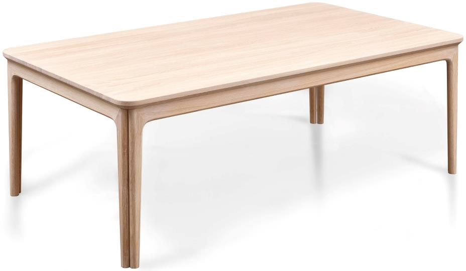 Skovby #205 coffee table