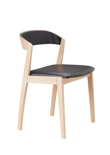 SKOVBY #826 DINING CHAIR